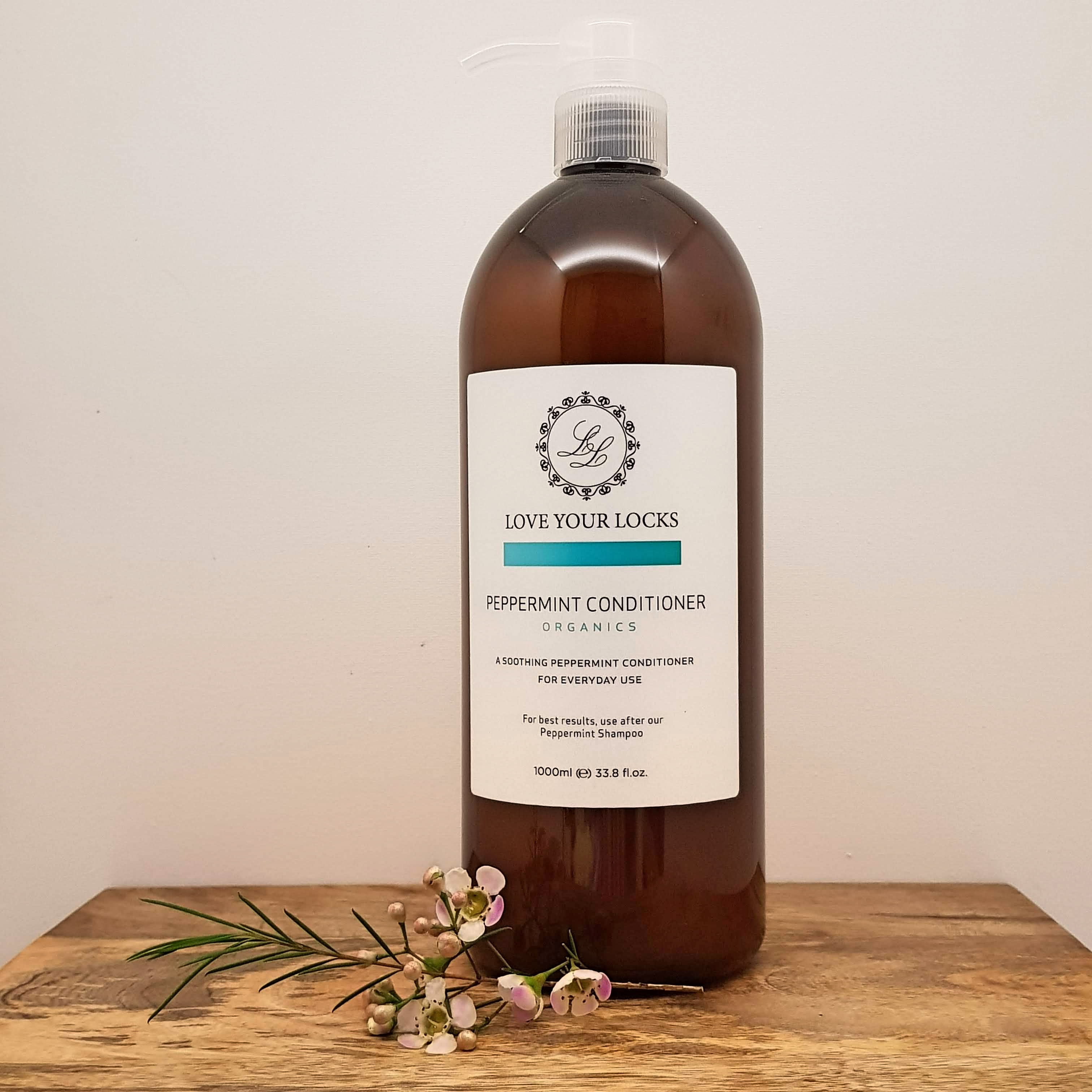 Peppermint Conditioner – 1000M