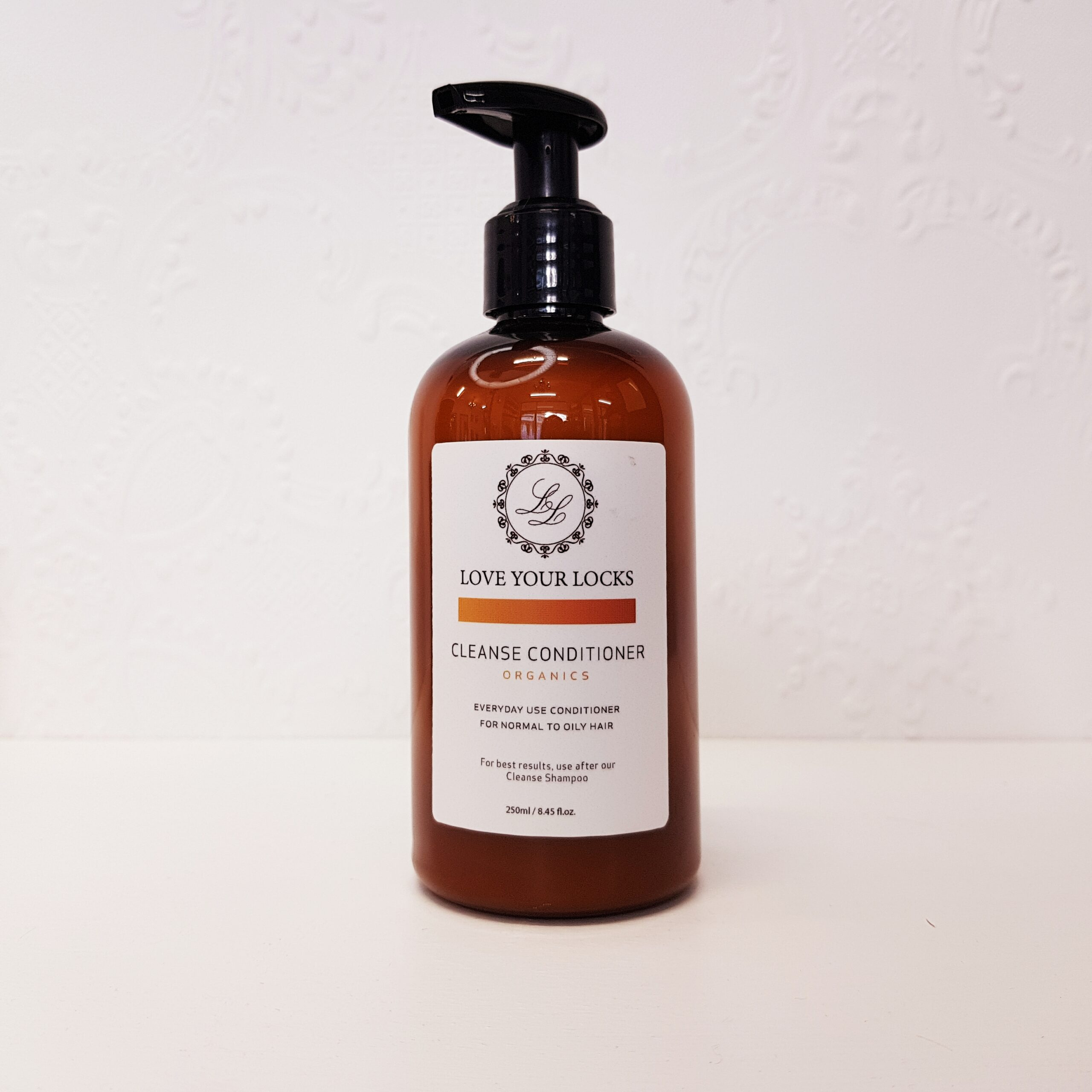 Cleanse Conditioner 2