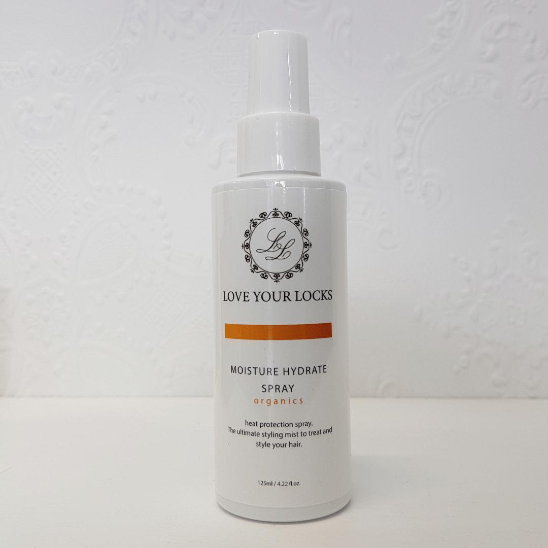 Moisture Hydrate Spray
